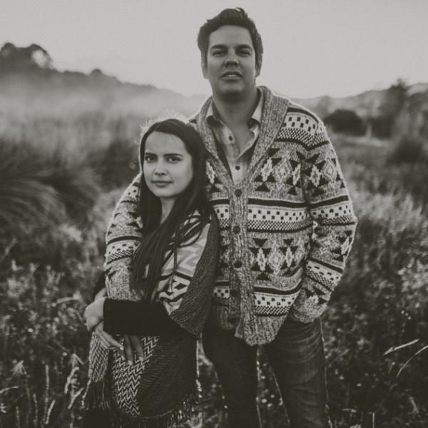 Daniela + Hector - Tapalpa