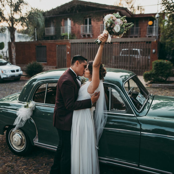 Give me your love - Wedding Day